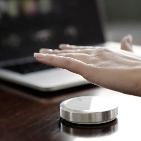 Flow gesture controller aims to replace your mouse