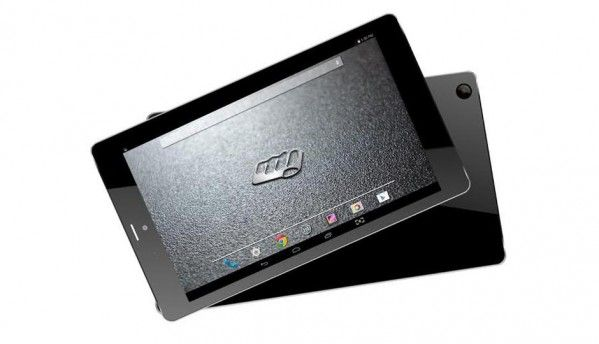 Micromax Canvas Tab P666 with Intel processor launched at Rs. 10,999