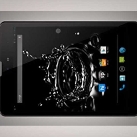 Micromax Canvas Tab P650E, Funbook Ultra HD P580 and Mini P410i listed online