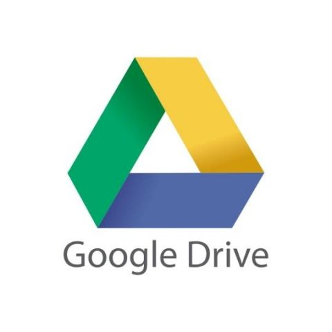 Google Drive redesigned to match Gmail's new material design
