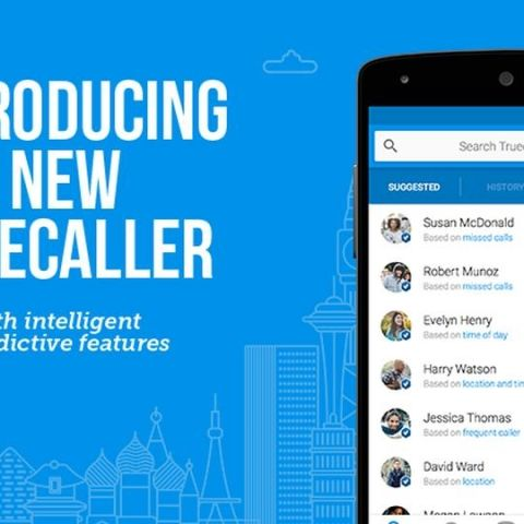 Truecaller rolls out version 5.0, crosses 100 million global users base