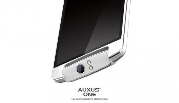 iBerry launches Auxus One smartphone and Auxus Rist smartwatch