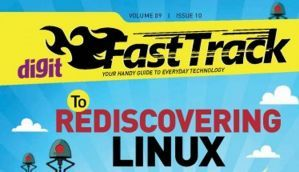 FastTrack To Rediscovering Linux