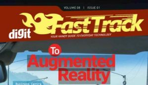 FastTrack To Augmented Reality
