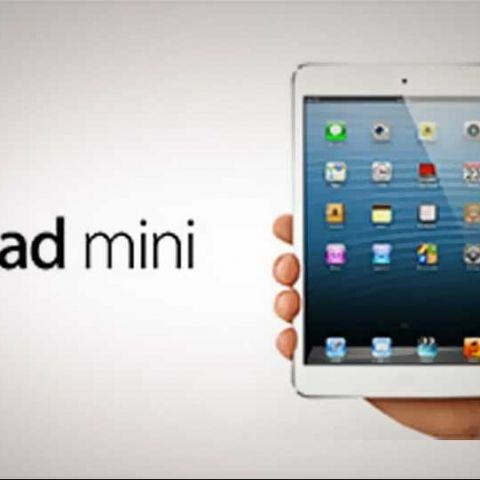 iPad Mini gets Rs. 9,000 discount under new exchange offer on Flipkart