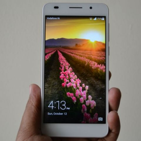 6 reasons to buy the Huawei Honor 6