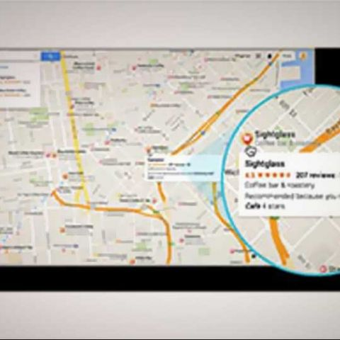 New Google Maps now available for all
