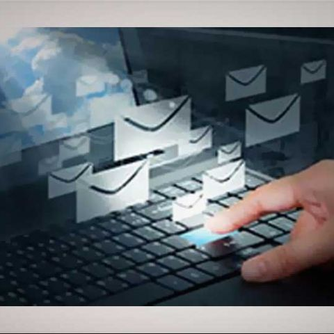 'E-mail miles' tracks how far your email has travelled