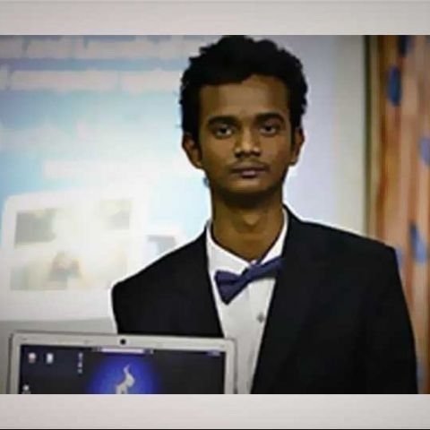 Guwahati teen develops computer system that uses microchip instead of hard disk