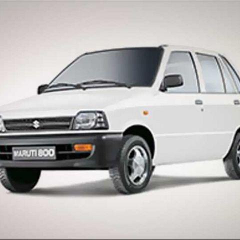 End of the road: Maruti Suzuki stops production of Maruti 800