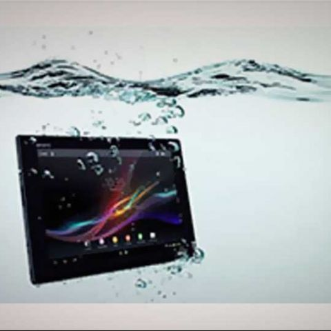 Sony Xperia Tablet Z2 specs leak