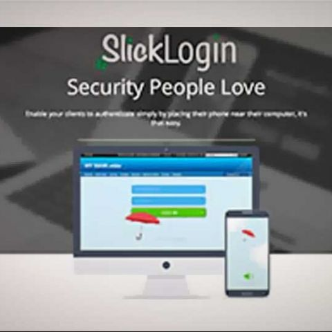 Google acquires sound based authentication start-up 'SlickLogin'