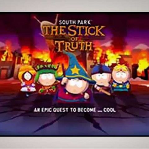 Preview - South Park : The Stick of Truth