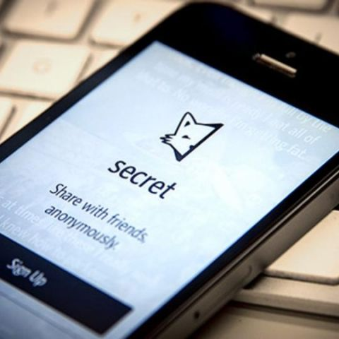 Anonymous social app 'Secret' gets revamped, adds new features