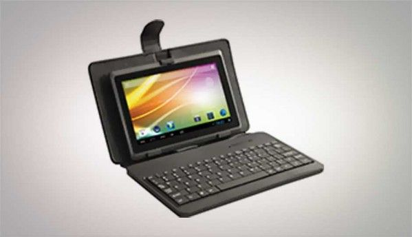 Micromax Funbook P280, 7-inch Android tablet launched for Rs. 4,650