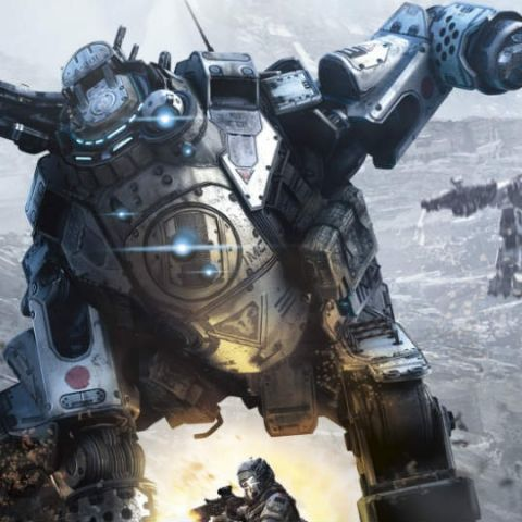 Titanfall 2 will have a single player campaign