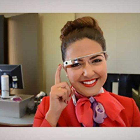 Virgin Atlantic uses wearable tech for passenger check-ins