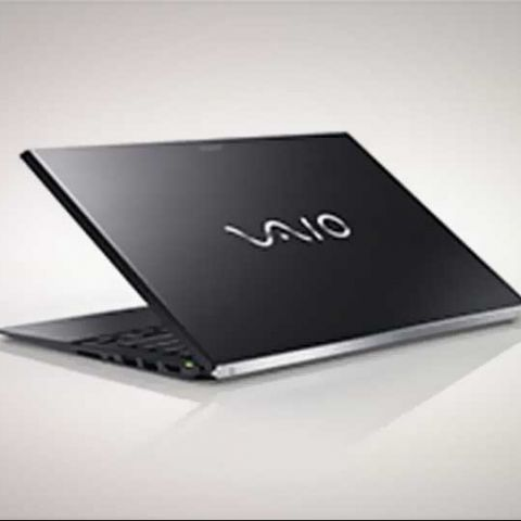 Sony to exit PC market, sell VAIO brand