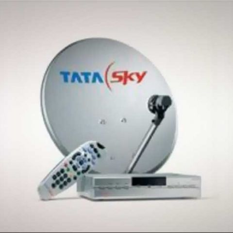 Tata Sky adds 6 HD and 9 SD channels