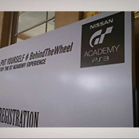 Nissan's GT Academy heads to India