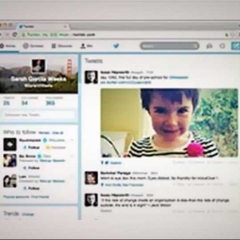 Twitter rolls out refreshed website with new interface
