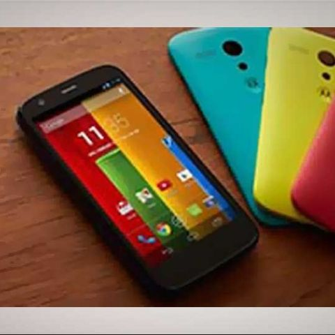 brand new c3dd4 f6dfb Motorola Moto G now listed on Snapdeal, due in 3rd week of February