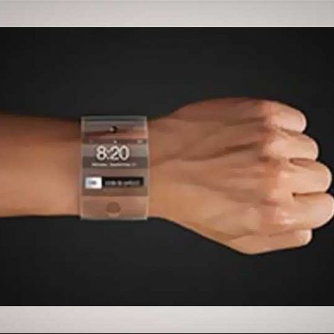 Apple's iWatch might feature solar charging: Reports