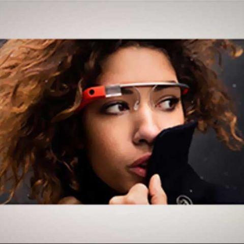 Google releases five new games for Google Glass
