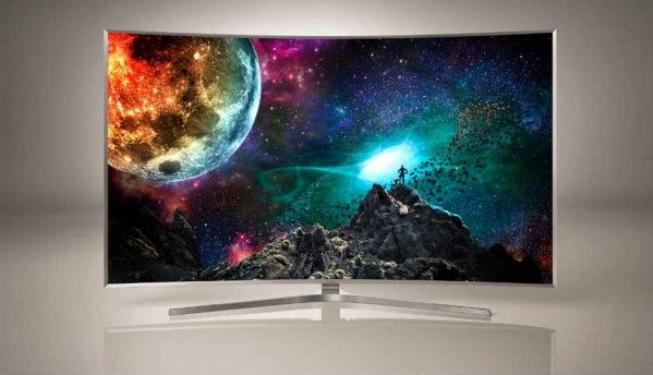 CES 2015: Samsung launches SUHD TVs and external SSDs