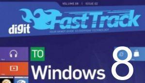 FastTrack To Windows 8