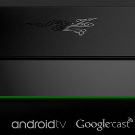 Razer's Forge console lets you play PC, Android games on your TV