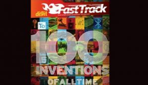 FastTrack To Mankind's Top 100 Inventions