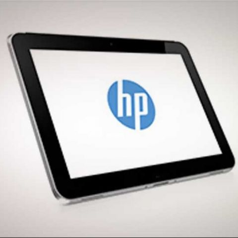 HP 10 Tablet with voice calling available online for Rs.19,990