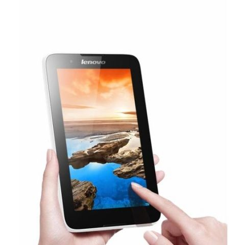 Lenovo Tab 2 A7-10, 7-inch quad-core tablet launched at Rs. 4,999