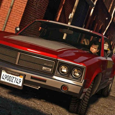 GTA V for PC delayed again, will come out on Mar 24