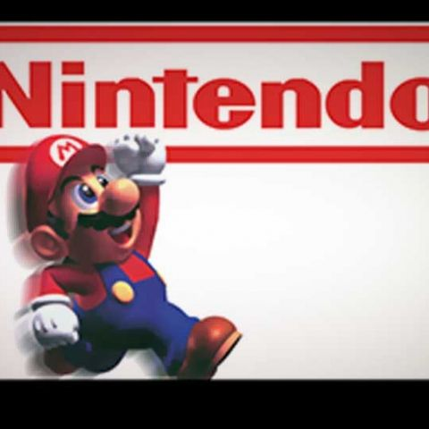 Nintendo to release free mini-games for smartphones