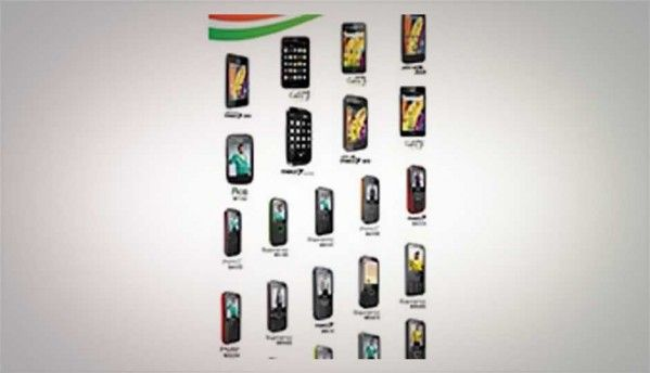 Maxx Mobile launches 19 feature phones and 7 Android smartphones