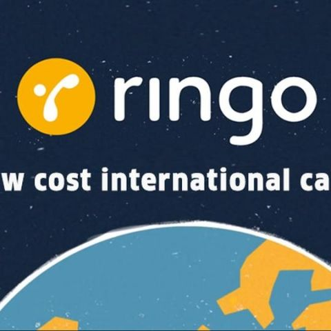 International calling mobile app Ringo launched in India