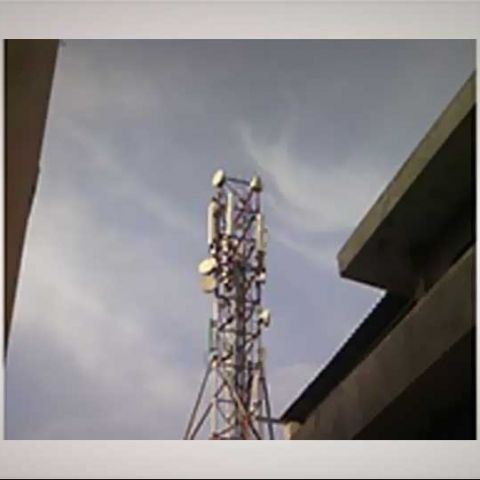 Government fixes spectrum usage charge at 5 percent