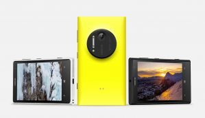 Best smartphones with wide aperture and large camera sensors