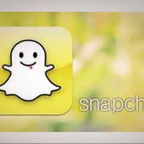 Snapchat's image-based verification cracked with little effort