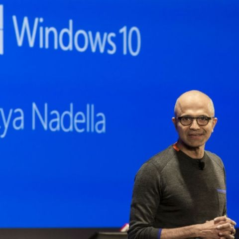 Windows 10, HoloLens, Spartan: Everything Microsoft announced last night