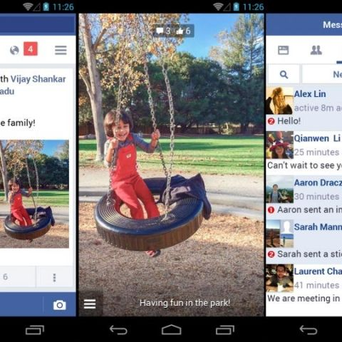 Facebook Lite: New app designed for 2G networks, low-end phones