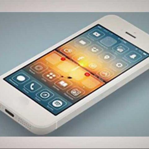 How to tweak advanced settings in iOS7