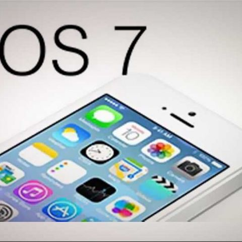 How to speed up everyday tasks in iOS7