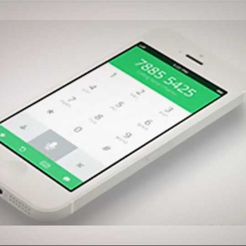 How to make calls and get the most out of the phone app in iOS7