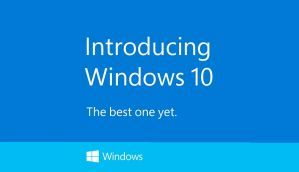 First Look: Windows 10 Pro Technical Preview