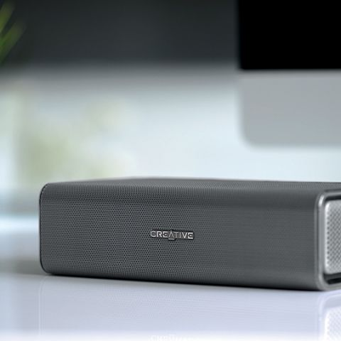 Creative launches the Sound Blaster Roar portable bluetooth speaker in India