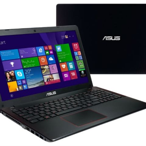 Asus announces X550JK gaming laptop with Core i7 CPU for Rs.69,999