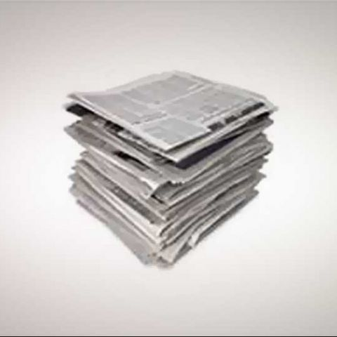 Facebook readying Flipboard-like social news reader called 'Paper'